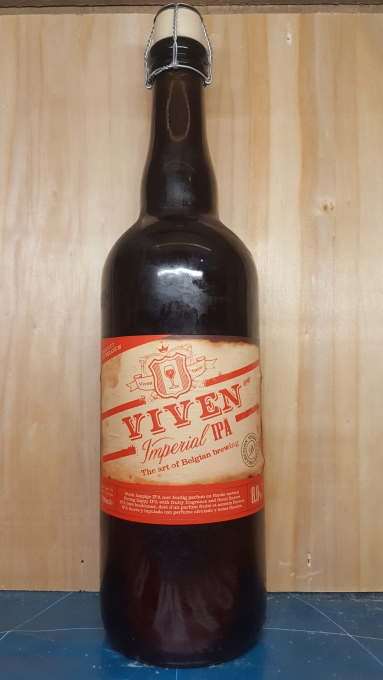 copy of Viven Imperial IPA