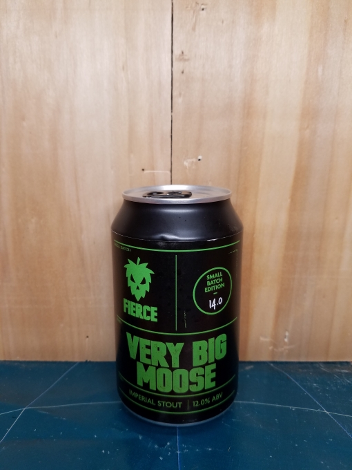 Very Big Moose