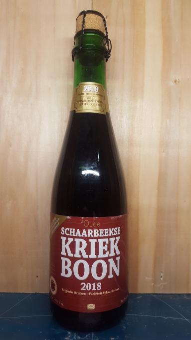 Oude Schaarbeekse Kriek...