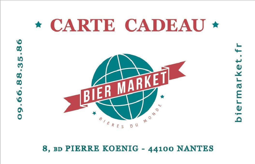 copy of Carte Cadeau de 30€