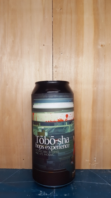 copy of Tobo-sha Hops...