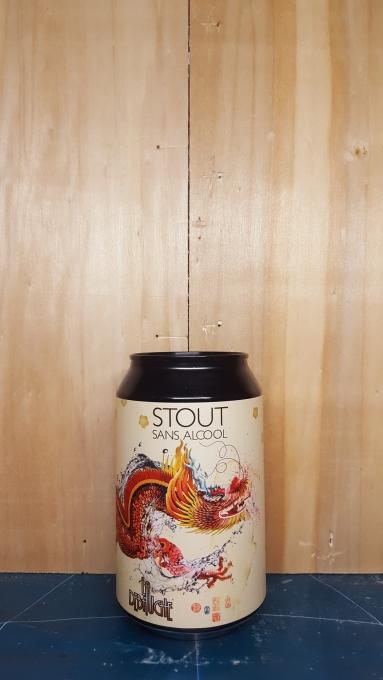Stout Sans Alcool