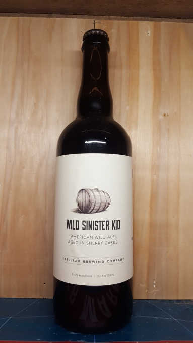 copy of Wild sinister kid...