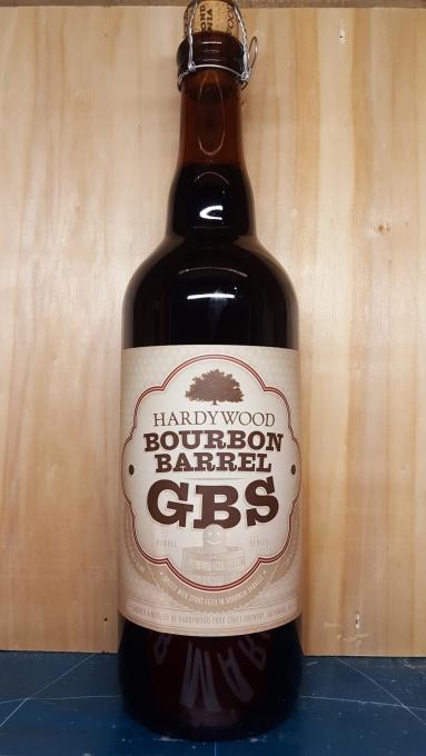 Bourbon Barrel GBS (2020)