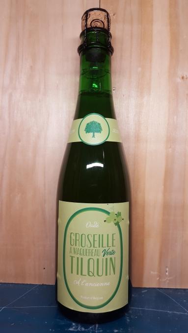 Oude Groseille à Maquereau...