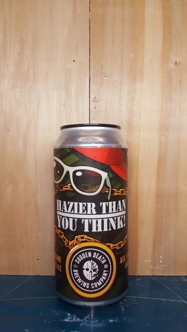 Hazier than you think