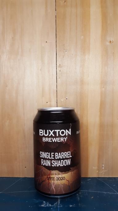 Single Barrel Rai Shadow...