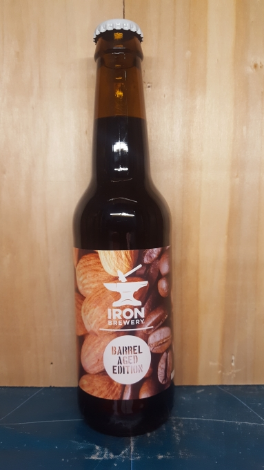 Almond & Coffee Imperial...