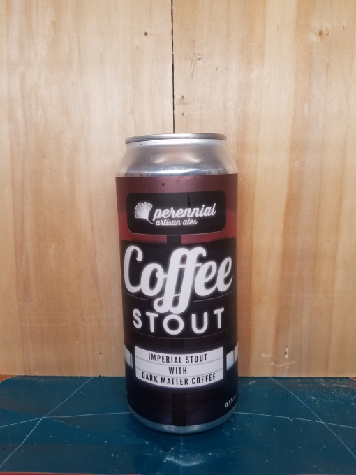 Coffee Stout (Dark Matter...