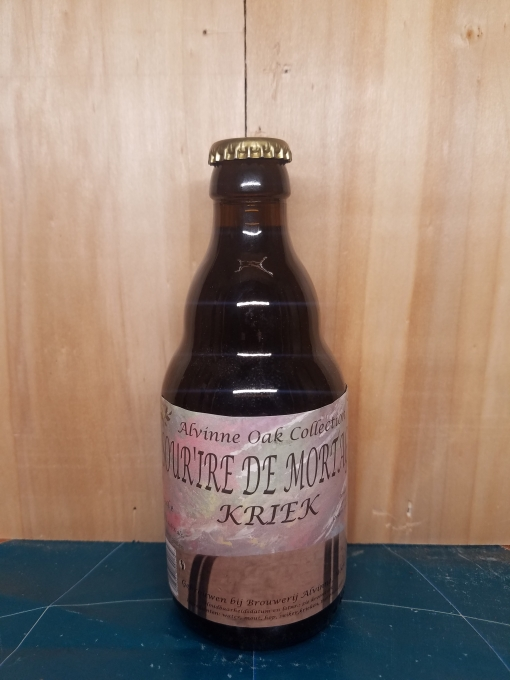 Sour'ire de Mortagne Kriek