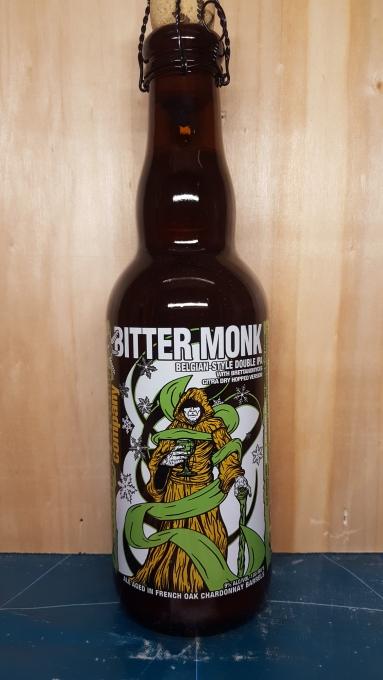 Bitter Monk Citra