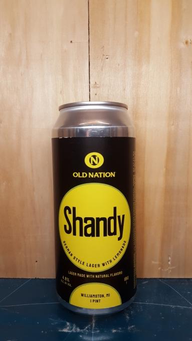 M-43 Shandy