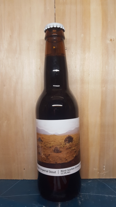 Russian Imperial Stout...