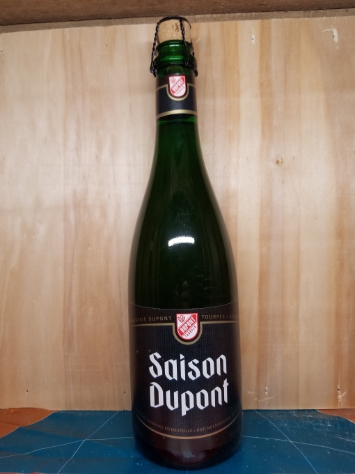 copy of Saison Dupont