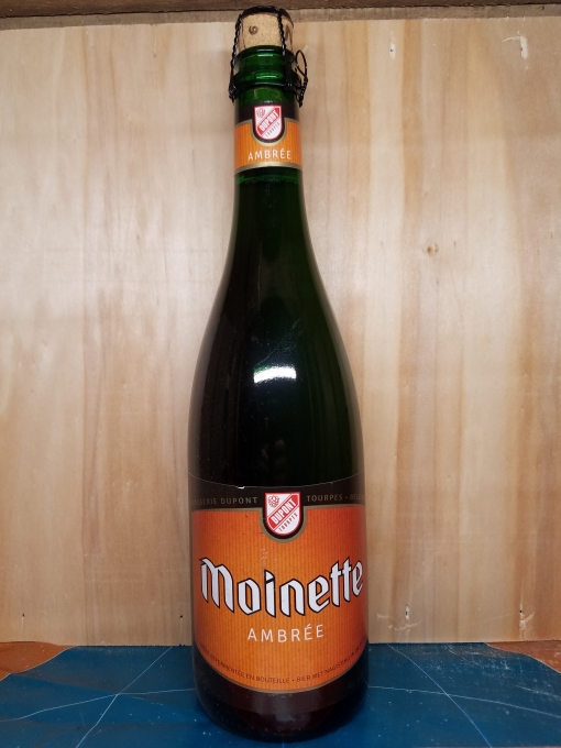 copy of Moinette Ambrée