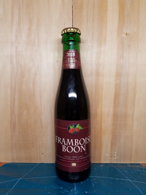 Framboise Boon