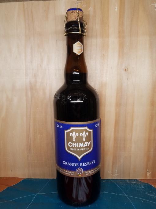 Chimay Grande Réserve 2019