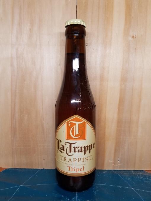 copy of La Trappe Blond