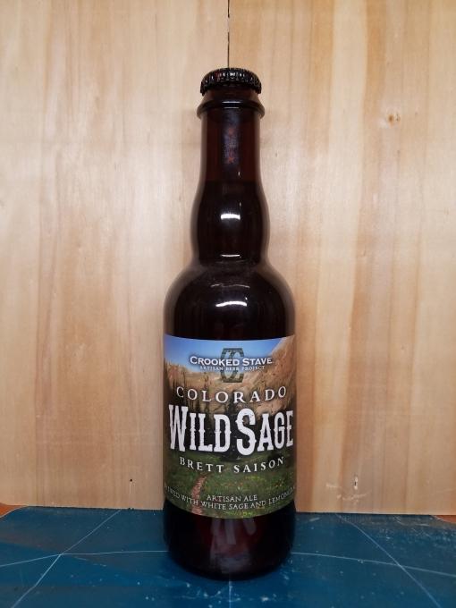 Colorado Wild Sage