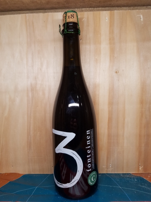 copy of Oude Geuze Cuvée...