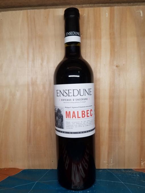 Ensedune Malbec