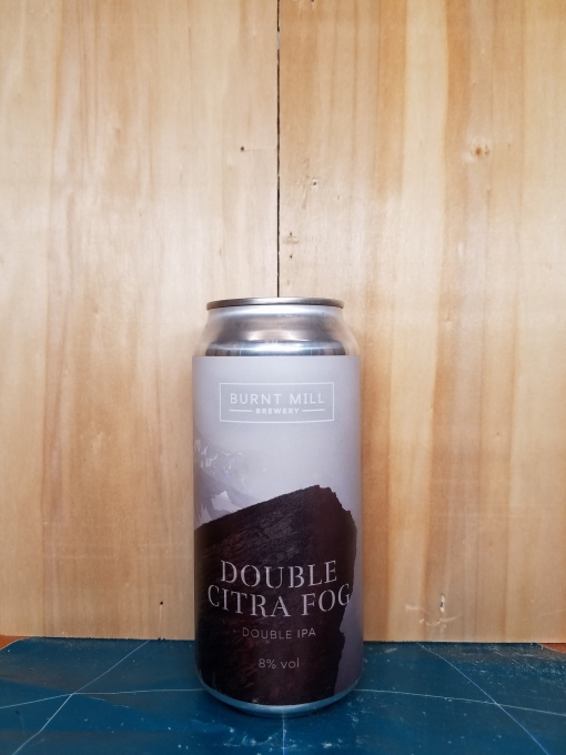 Double Citra Fog