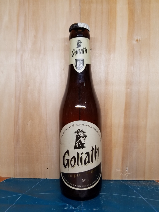 Goliath Triple