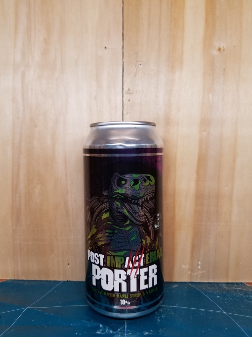 Post Imperial Porter