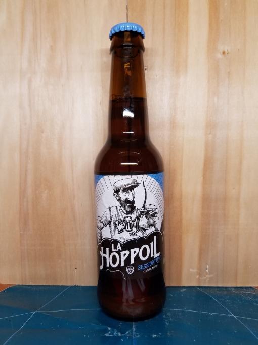 Hoppoil