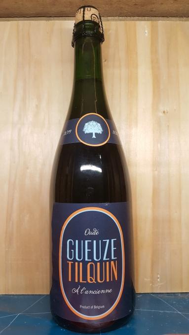 copy of Oude Gueuze à...