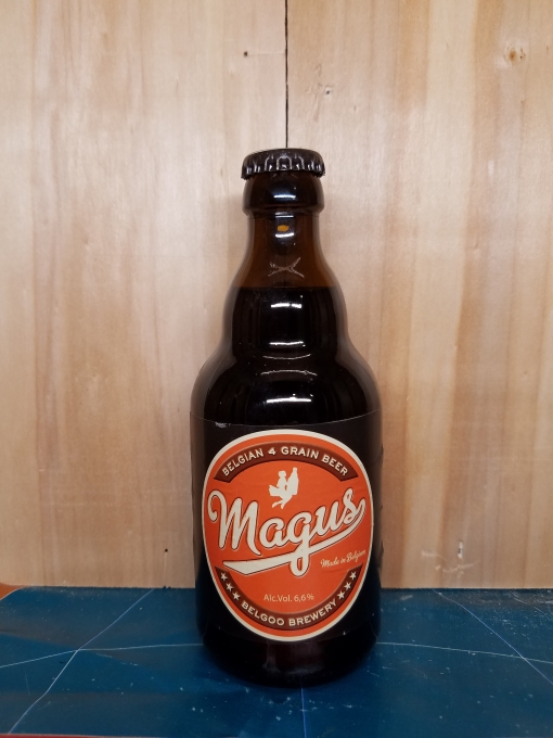 Belgoo Magus