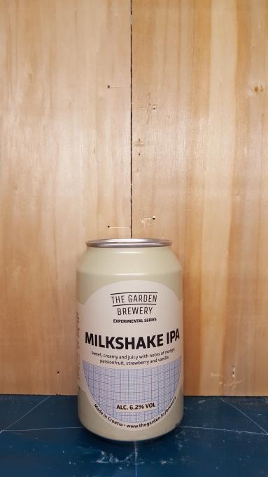 Milkshake IPA